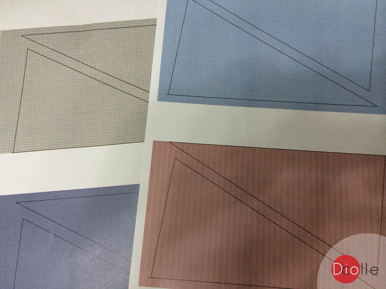 diocolle diy trianglebuiding1 05