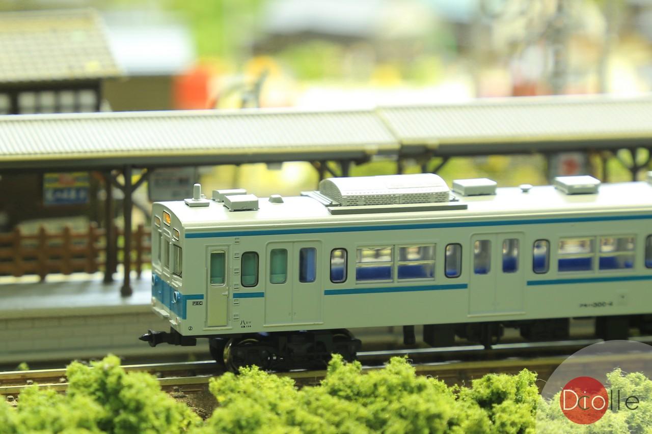 diocolle microace 301kei blue 07