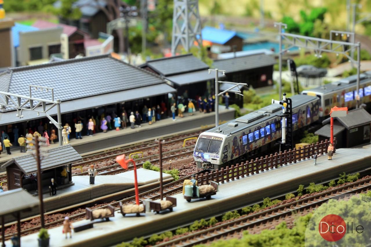 MicroAce アンパンマン列車