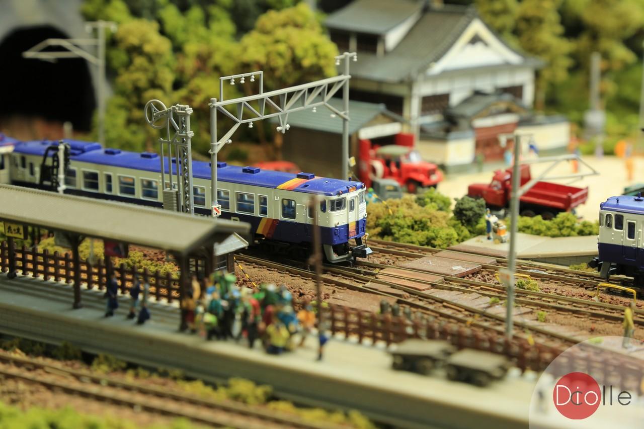 diocolle microace kiha40 Iiyama line 04