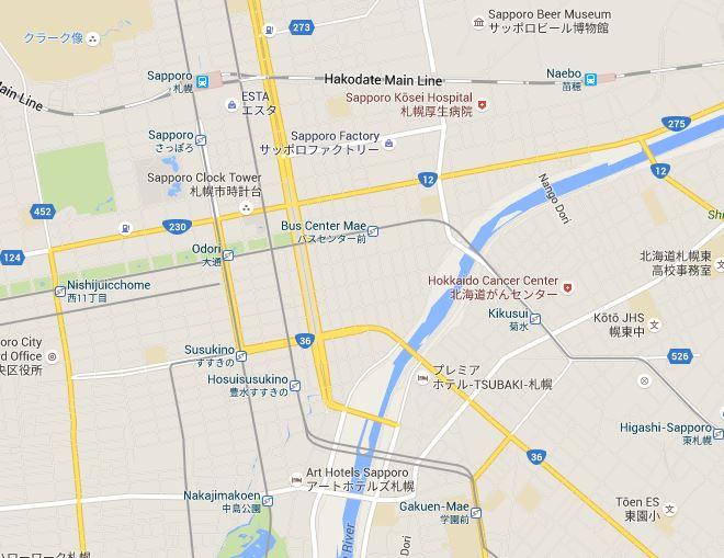 札幌鐵道模型店