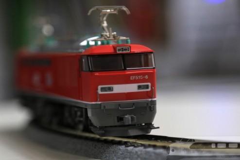 Kato EF510 0 HO