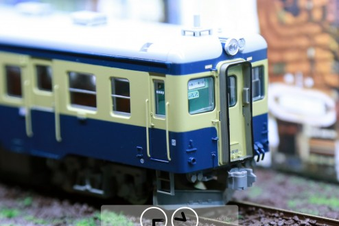 MicroAce キハ52-125 大糸線・旧塗装 HO